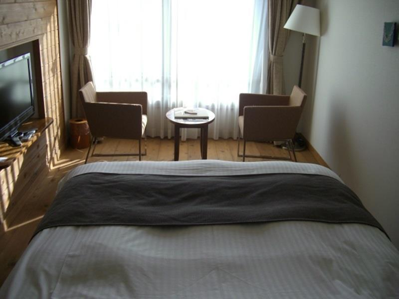 Double Room - Non Smoking