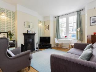 Veeve  Apartment Haberdasher Street Old Street
