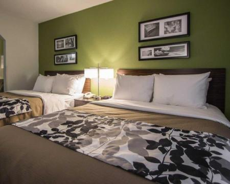 Standard Sleep Inn & Suites Ft. Lauderdale International Airport
