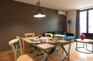 MH Apartments Ramblas