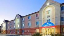 Candlewood Suites Philadelphia Mt. Laurel Hotel