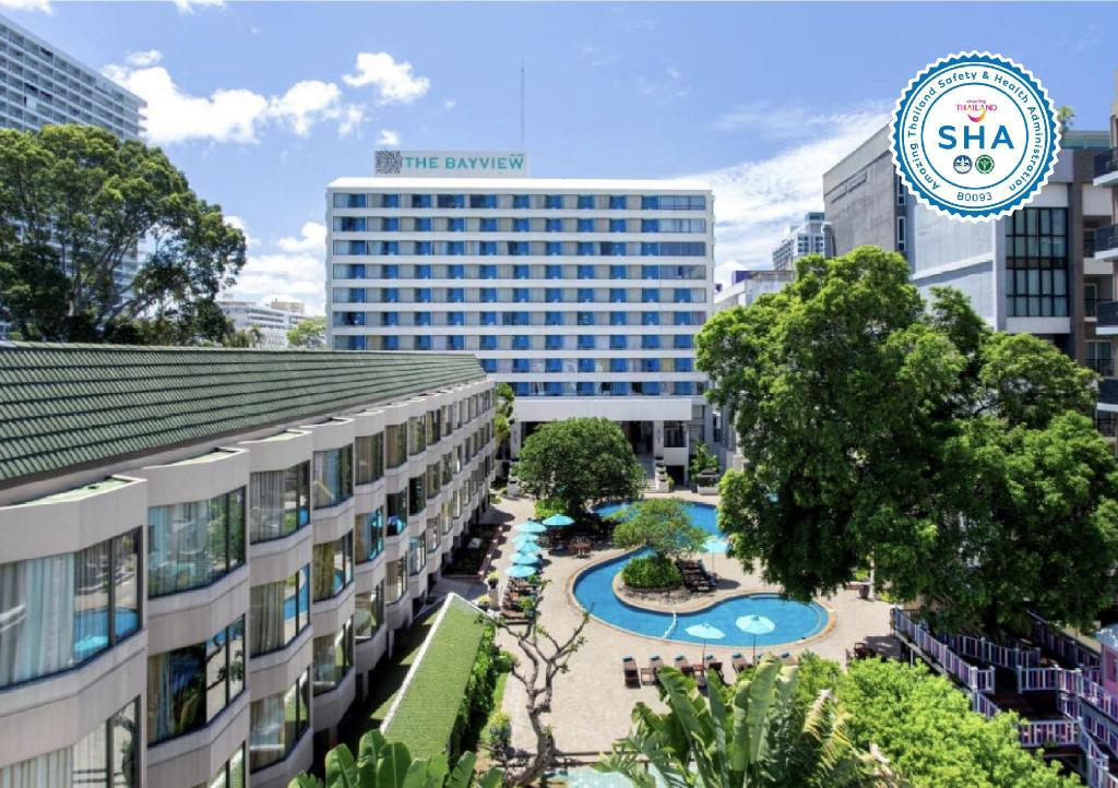 The Bayview Hotel Pattaya (SHA certified)