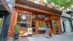 10 Best New York (NY) Hotels: HD Photos + Reviews of