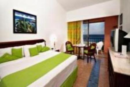 Standard Room Hotel Cozumel & Resort