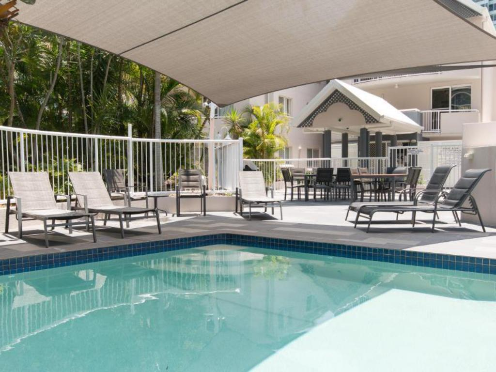 Costa Dora Holiday Apartments (Gold Coast) Booking | Agoda.com
