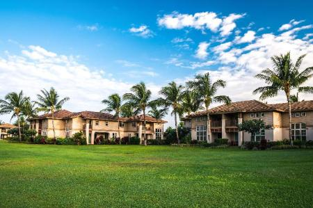 Экстерьер Aston Waikoloa Colony Villas