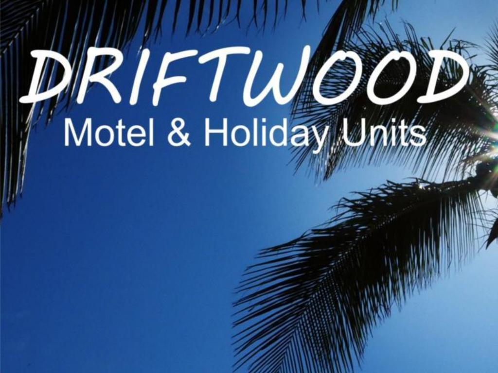 Interior view Driftwood Motel and Holiday Units