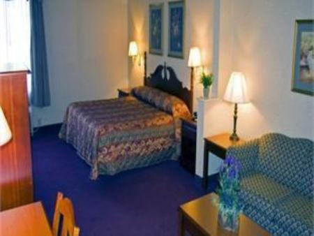 Standarta Best Western Plus Savannah Airport Inn and Suites