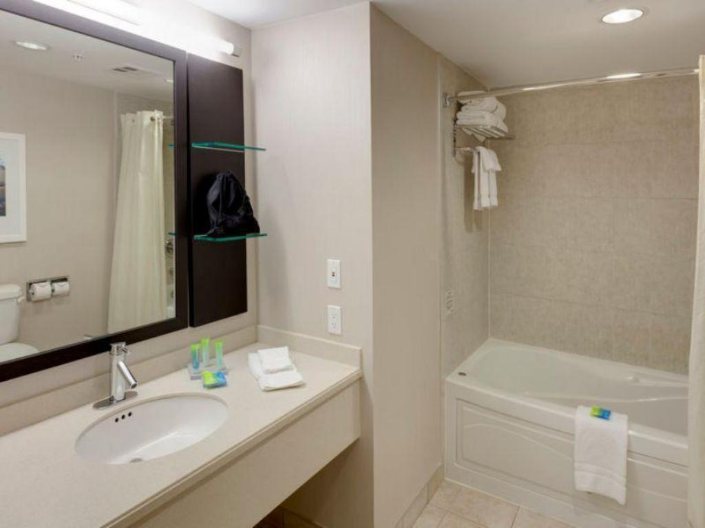 Bathroom Radisson Hotel and Suites Fallsview On