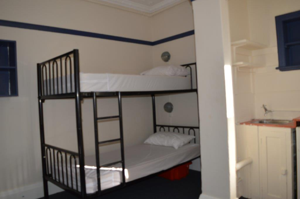 1 Person in 4-Bed Deluxe Dormitory - Mixed