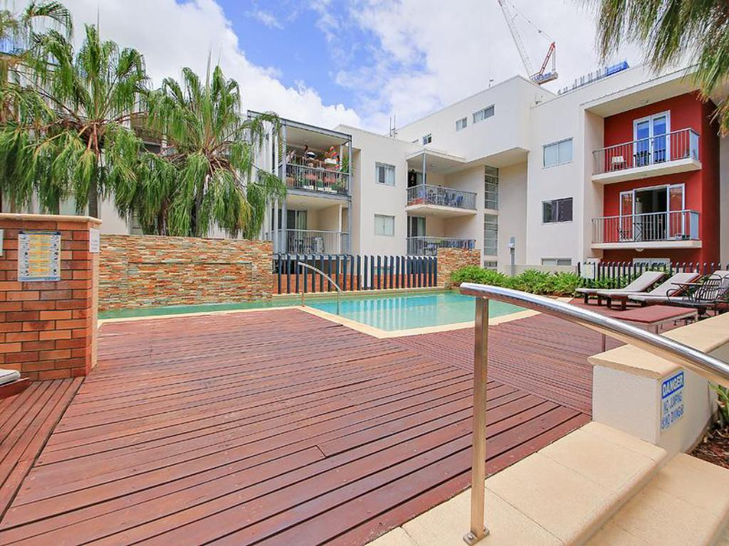 Best price on terrace on gregory in brisbane reviews Swimming pools brisbane prices