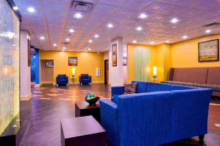 Vestabils Best Western Plus Savannah Airport Inn and Suites