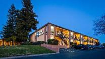 Best Western Roseville Inn