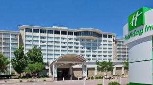 Holiday Inn Sioux Falls-City Center