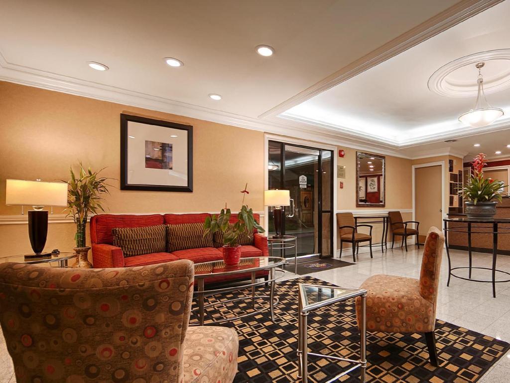 Best Western Plus Ontario Airport Convention Center Hotel Ontario Ca Deals Photos Reviews