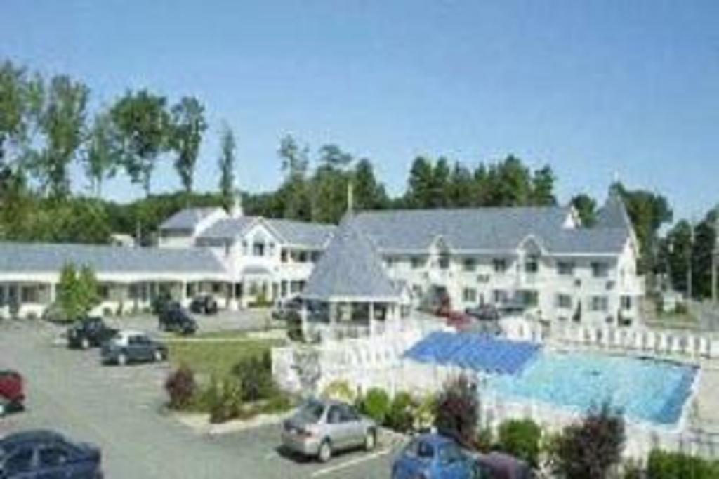 Das Ogunquit Resort Motel In Ogunquit Me Buchen