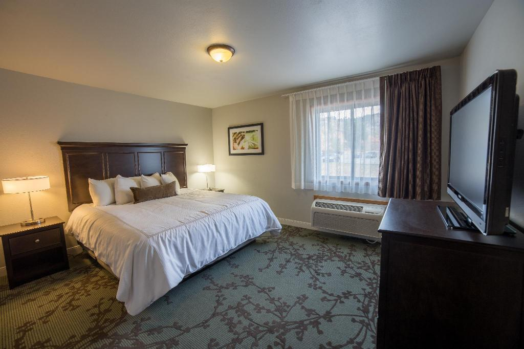 See all 36 photos Best Western Black Hills Lodge