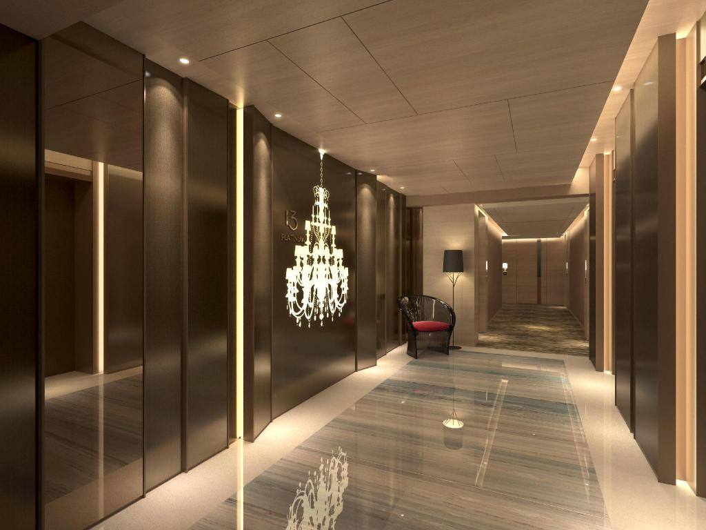 Nathan Hotel In Hong Kong Room Deals Photos Amp Reviews