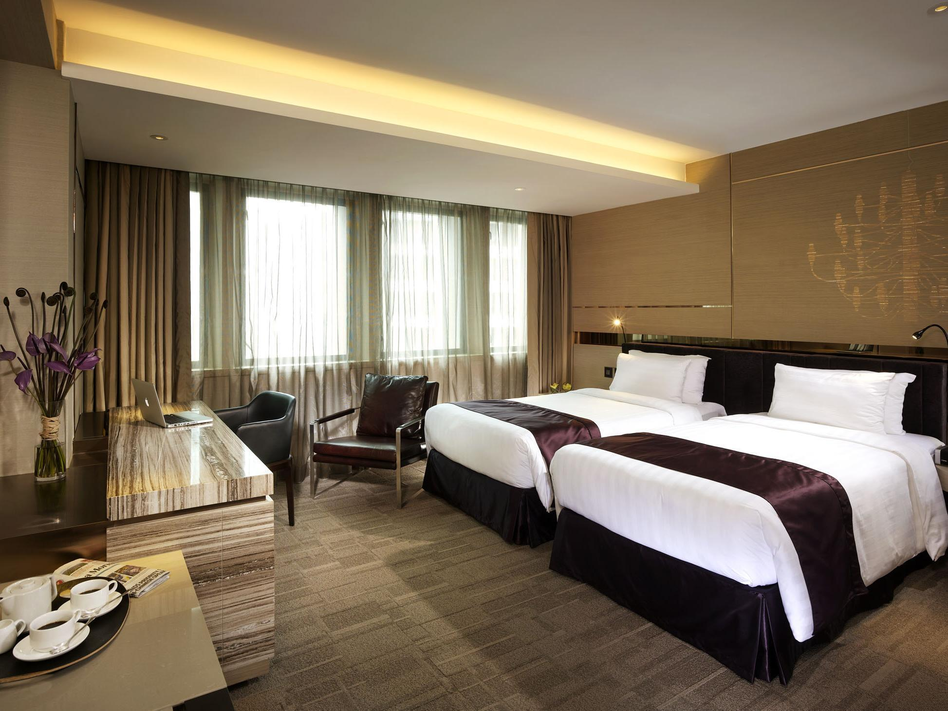 Platinum Grand King or Twin Room with Extra Bed  (Platinum Grand King or Twin Room with Extra Bed)