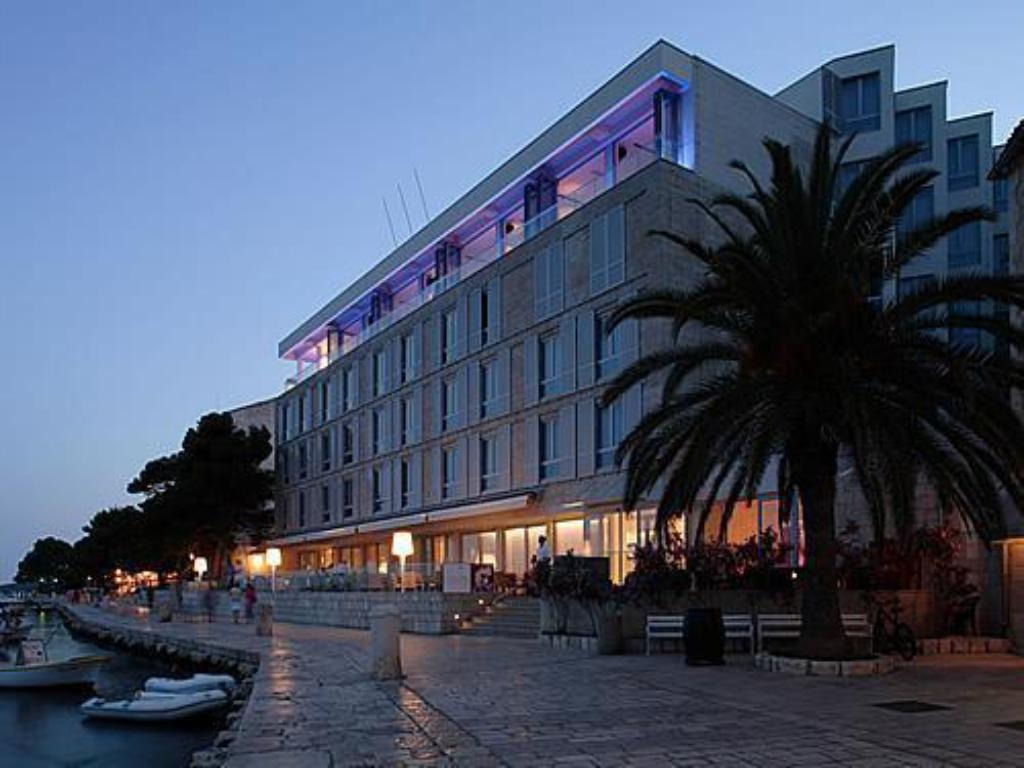More About Adriana Hvar Spa Hotel