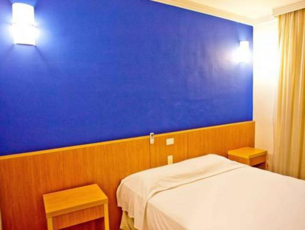 Standard Double or Twin Room Intervale Hotel