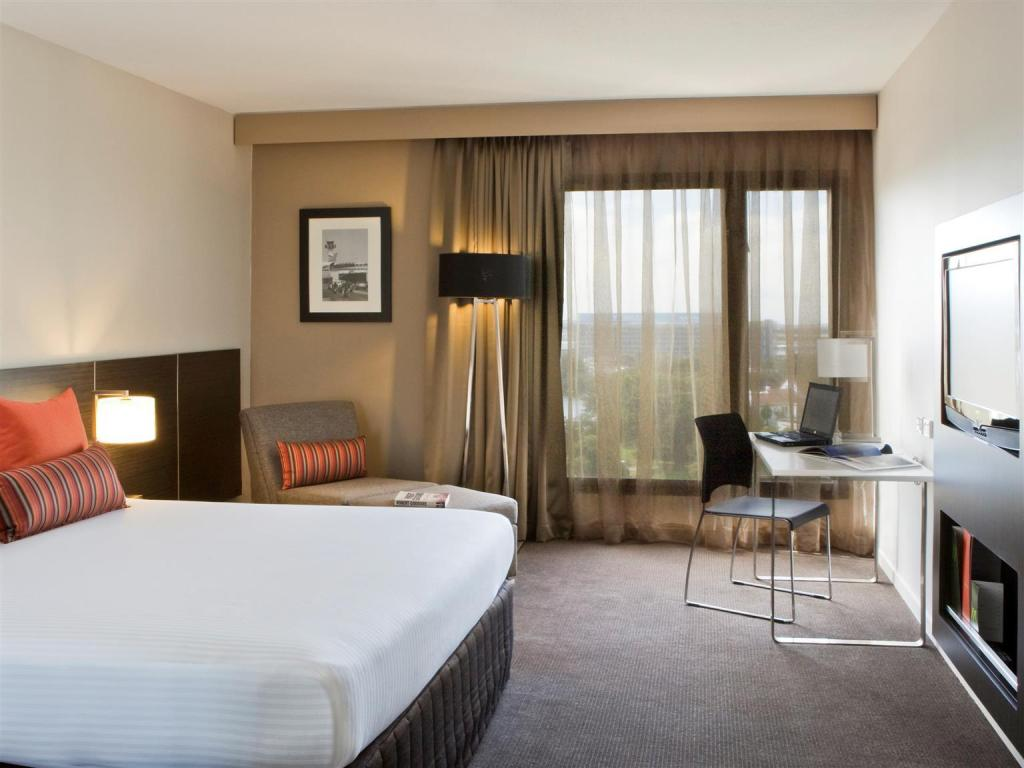 Mercure Sydney International Airport Hotel