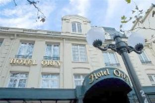 小型套房 (Junior Suite)