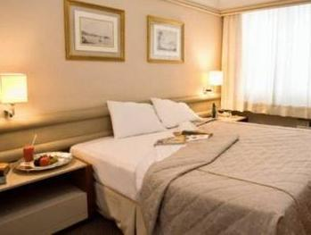 Chambre Double De Luxe (Luxury Double Room)