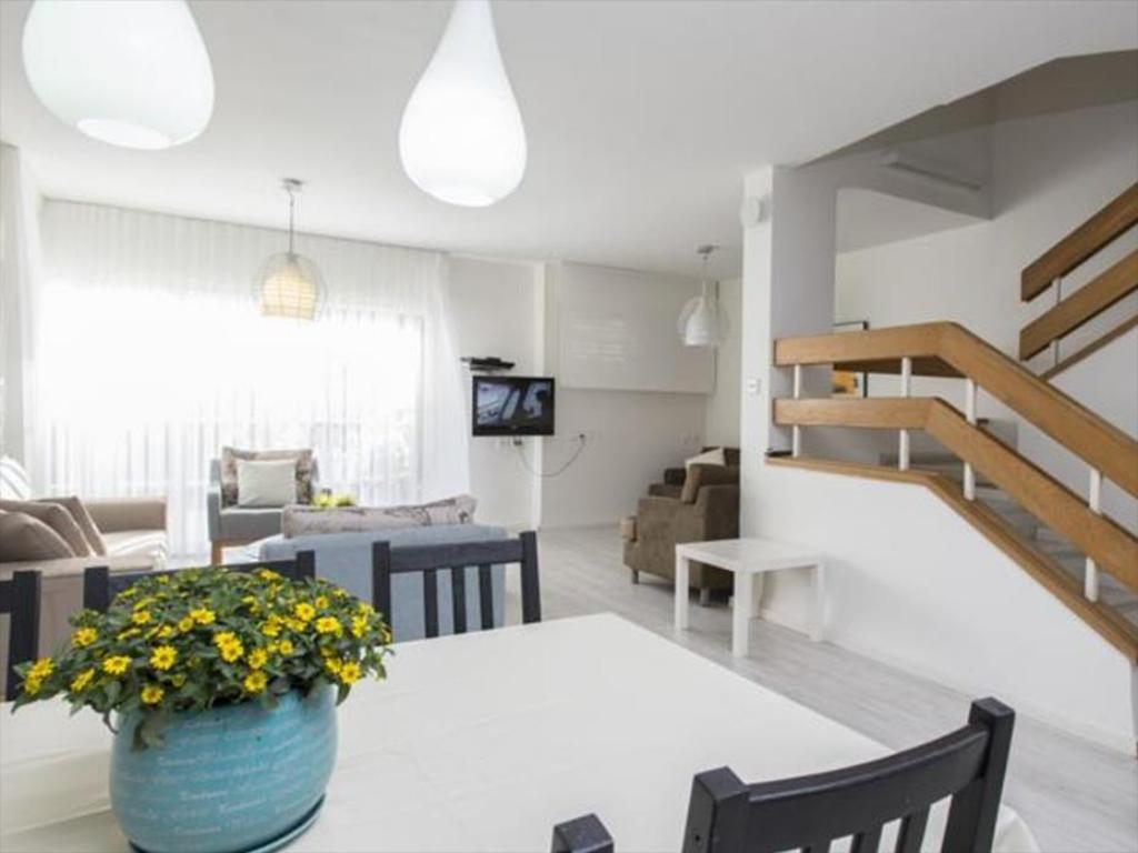 Eshkol Housing Haifa - Sea View Villa