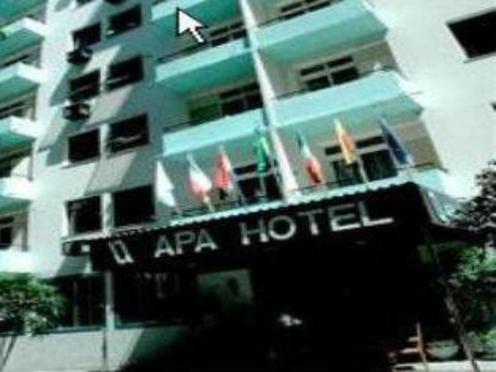 More about Apa Hotel Copacabana