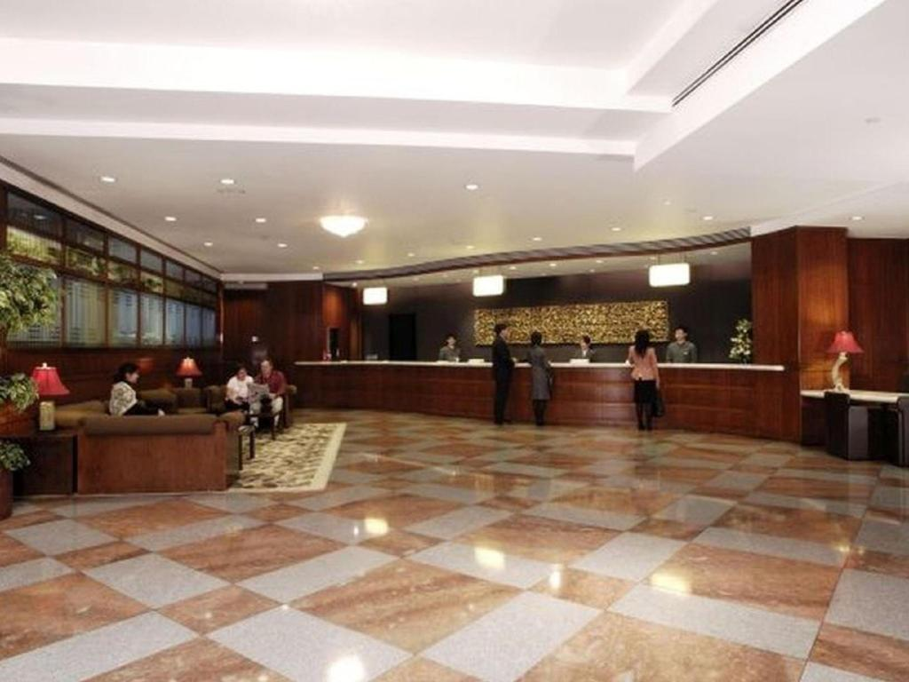 Metropark Hotel Kowloon in Hong Kong - Rooms Deals & Reviews