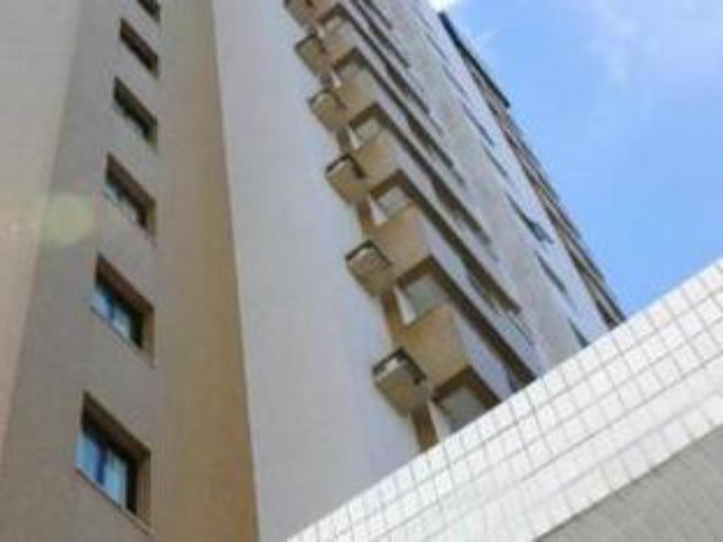 More about Brasília Santana Gold Flat