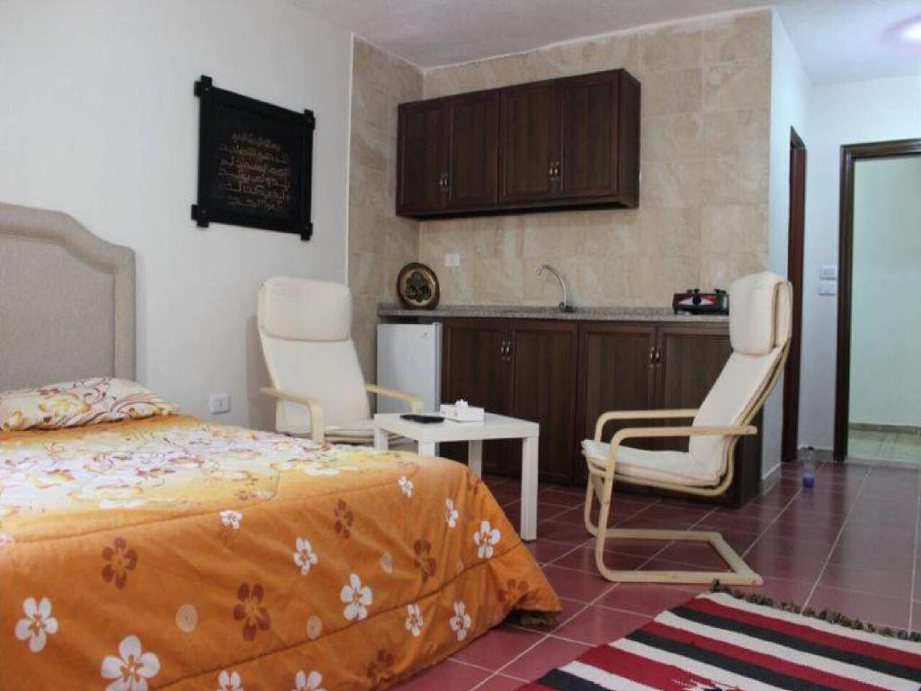 Sbaitan Furnished Apartments