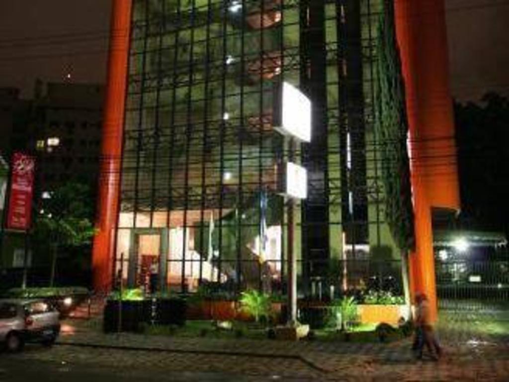 Blue Tree Towers Curitiba Batel In Brazil Room Deals