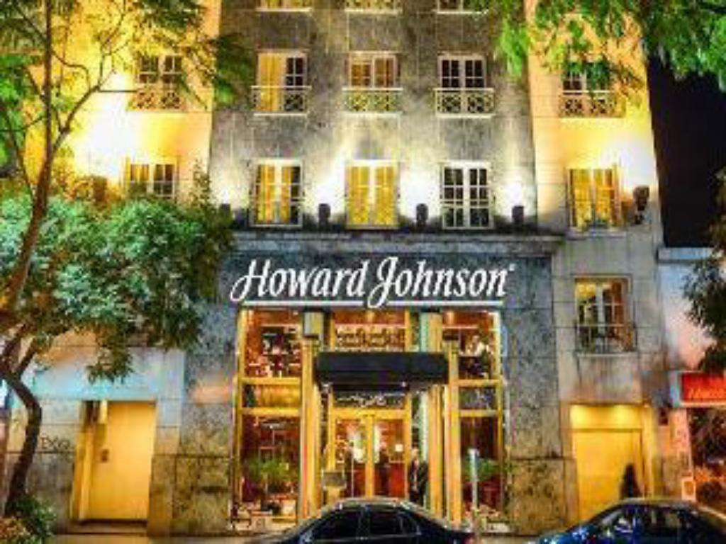 Howard Johnson Hotel 9 de Julio Avenue