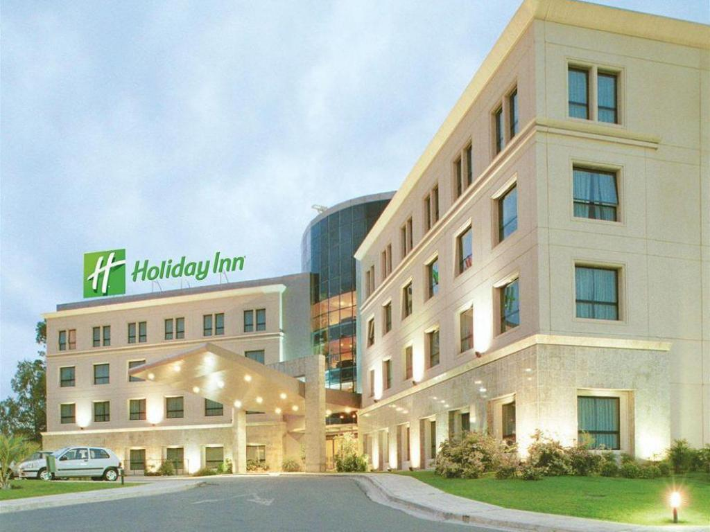 科尔多瓦假日酒店 (Holiday Inn Cordoba)