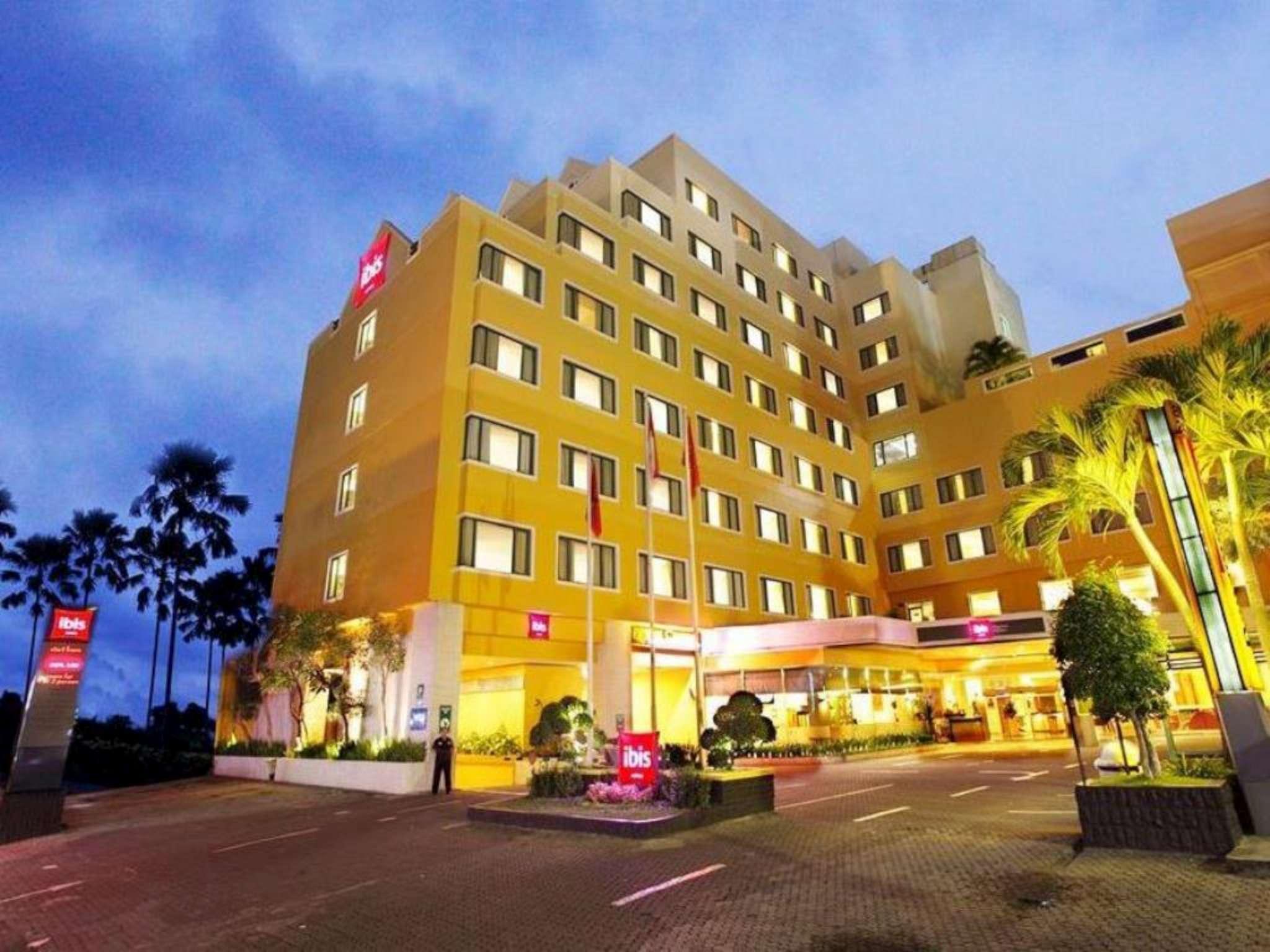 hotel ibis malioboro in yogyakarta room deals photos reviews rh agoda com