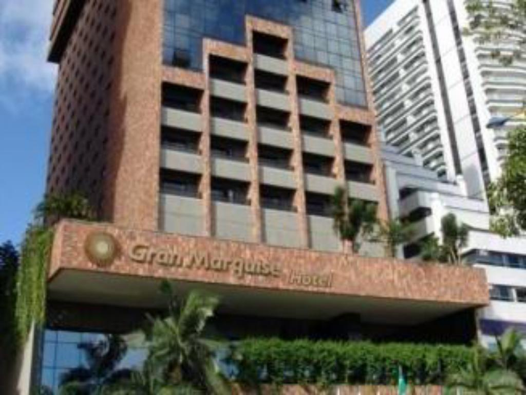 More About Hotel Gran Marquise