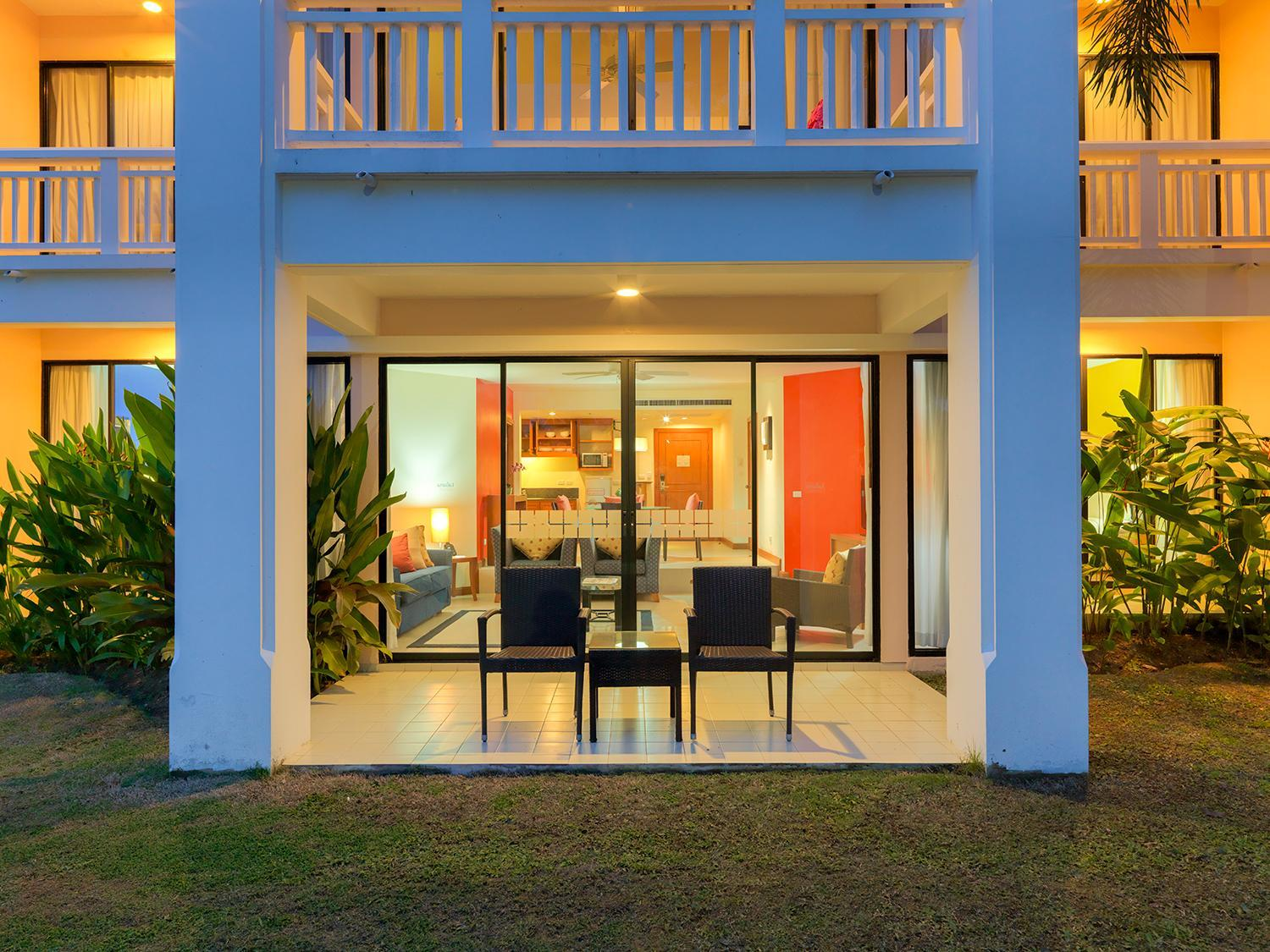 Suite 2 Habitacions amb Cuina Americana (Two Bedroom Suite with Kitchenette)