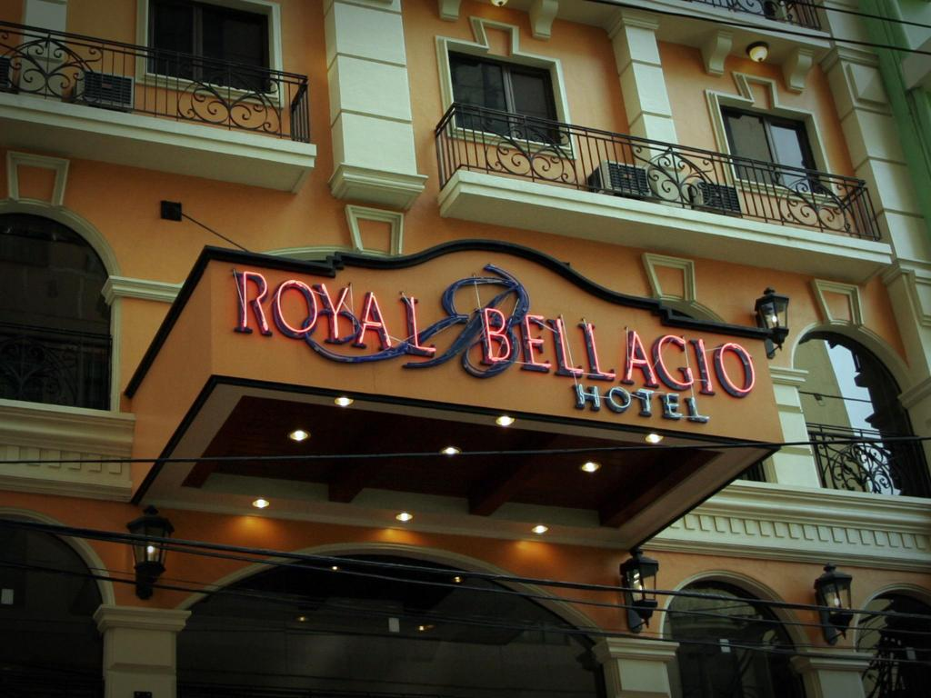 Royal Bellagio Hotel