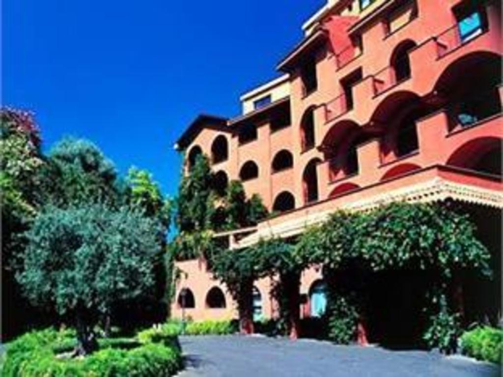 Santa Tecla Palace In Acireale Room Deals Photos Reviews