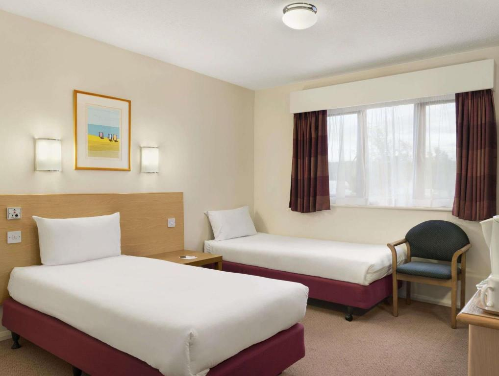 Days Inn Warwick South (Southbound M40)