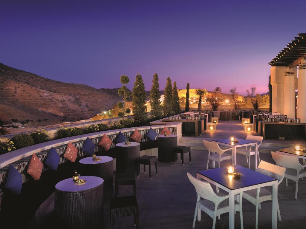 More about Movenpick Resort Petra