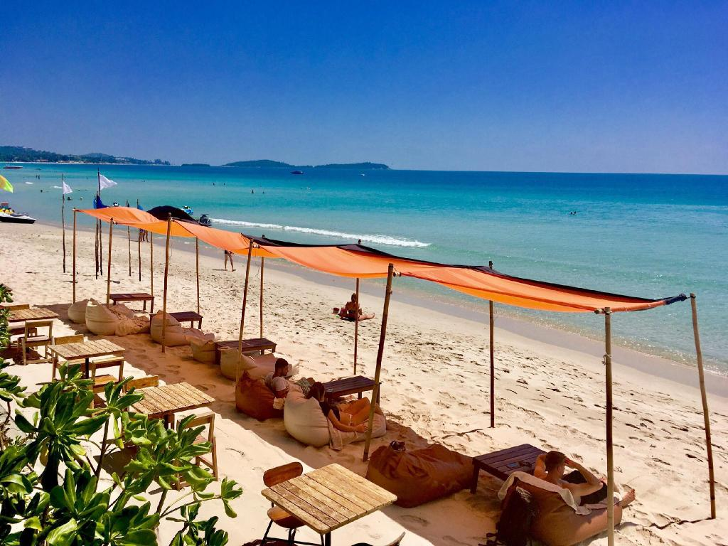 More about Baan Talay Resort
