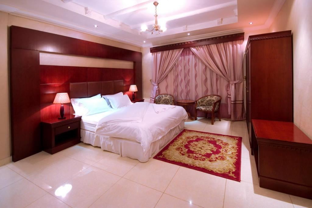 See all 6 photos Al Mohamadyah Palace Hotel and Suites