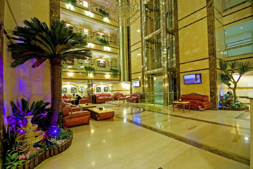 Al Mohamadyah Palace Hotel and Suites