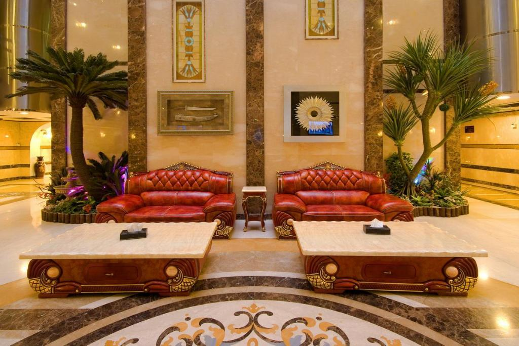Foyer Al Mohamadyah Palace Hotel and Suites