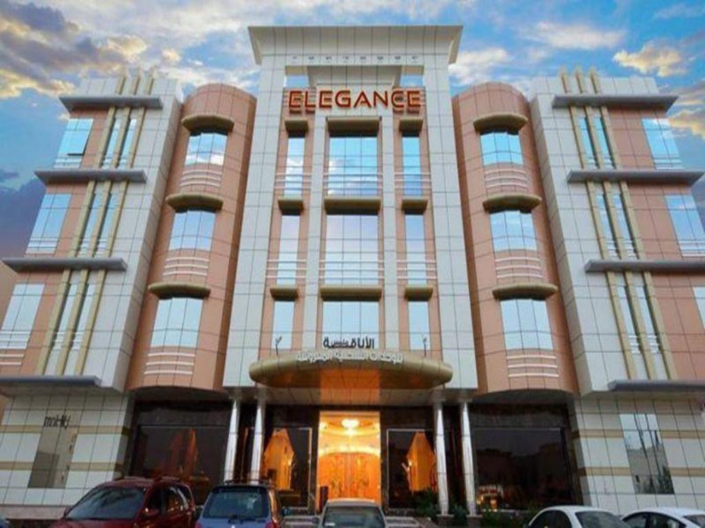 Elegance Residents Hotel Apartments
