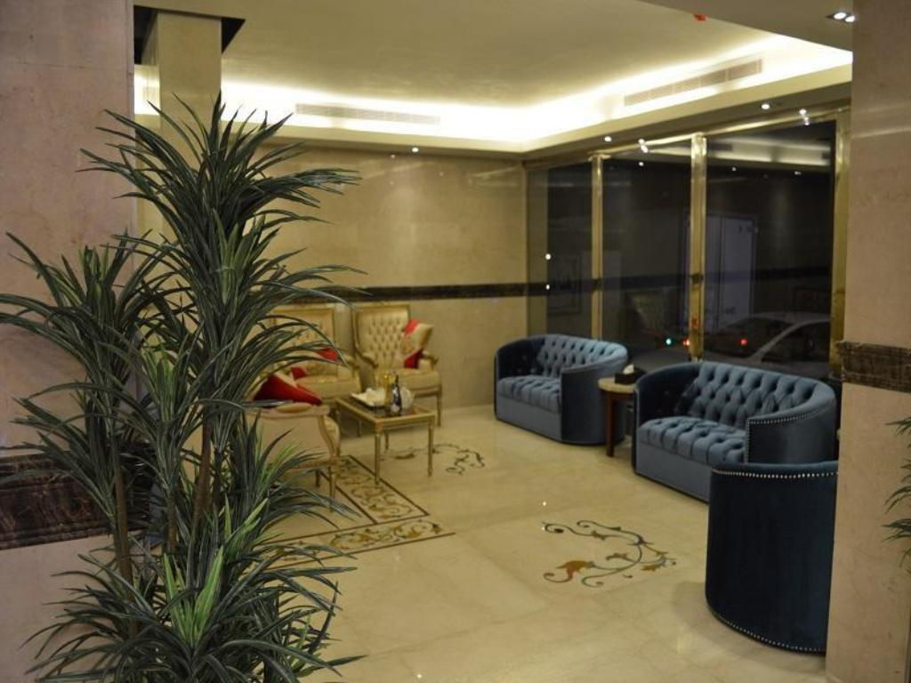 Vestabils Sadeem Furnished Apartments