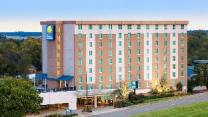 Comfort Inn and Suites Presidential Little Rock